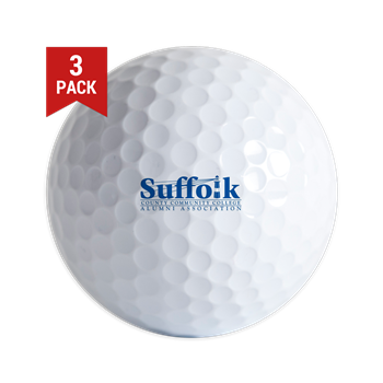 Suffolk Alumni Golf Balls