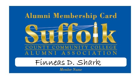 Finneas - Alumni Card