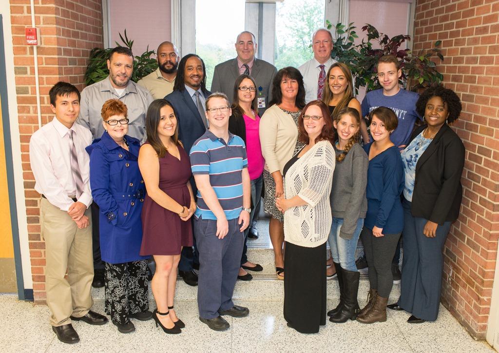 GTFH Alumni 2015