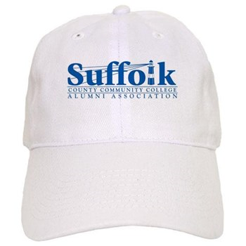 Suffolk Alumni Hat