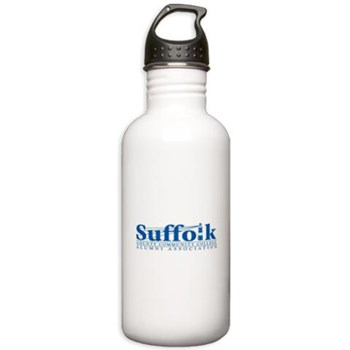 Suffolk Alumni Water Bottle