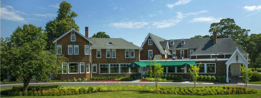 Southward-Ho Club House