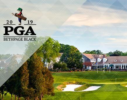 PGA Bethpage Logo 2019